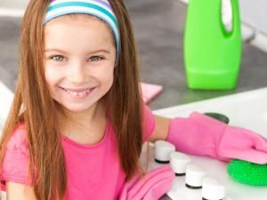 Co robić, gdy dziecko wypiło środek chemiczny?