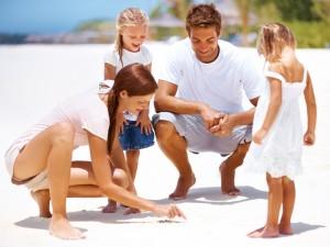 Co robić, gdy rodzeństwo ze sobą rywalizuje?