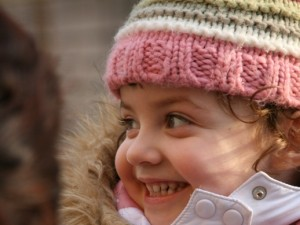 Co robić, kiedy dziecko zgrzyta zębami?