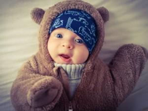 Co się dzieje w pierwszych 3 dobach życia dziecka?