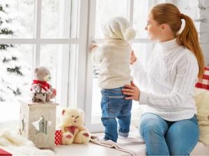 Co w święta mogą jeść kobieta w ciąży, karmiąca piersią i niemowlę?