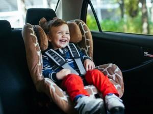Co zabrać w podróż na święta z niemowlakiem?