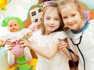 Co zrobić, by przedszkolak nie chorował?