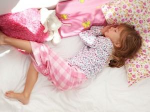 Co zrobić, gdy dziecko nagle zaczyna moczyć się w nocy?