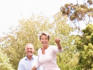 Ćwiczenia fizyczne opóźniają proces demencji