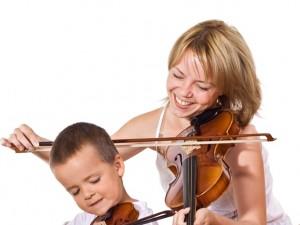Ćwiczenia logopedyczne – dźwięki muzyki