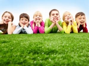 Ćwiczenia logopedyczne – magiczna łąka