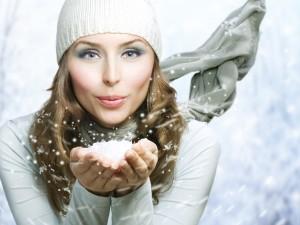 Ćwiczenia logopedyczne – pożegnanie zimy