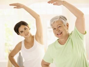 Ćwiczenia spowalniają postęp choroby Alzheimera