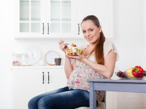 Czego nie jeść w ciąży