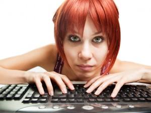 Czy cyberseks jest niebezpieczny?