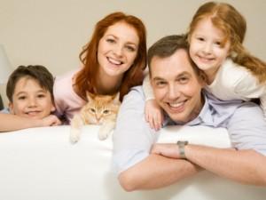 Czy dzieci niszczą małżeństwo?