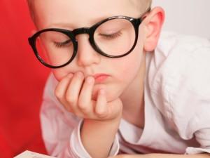 Czy dzieci z dysleksją uczą się wolniej?