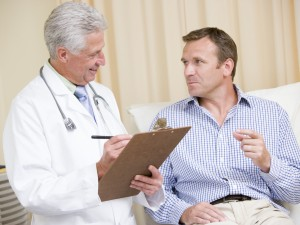 jak długo trwa leczenie hormonalne raka prostaty