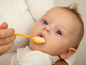 Czy karmienie zależy od temperamentu dziecka?
