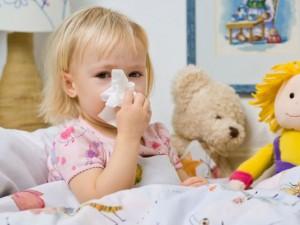 Czy każdy dziecięcy katar wymaga leczenia?
