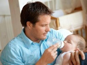 Czy możliwa jest alergia na mleko matki?