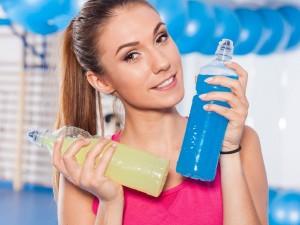 Czy napoje izotoniczne są zdrowe?