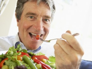rak prostaty dieta