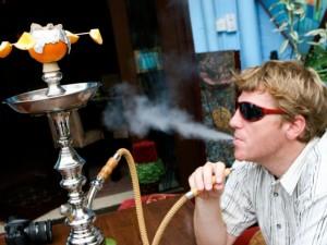 Czy palenie fajki wodnej szkodzi zdrowiu?