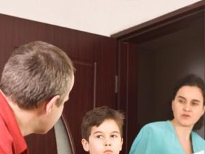 Czy terapia rodzinna rozwiązuje problemy dziecka?
