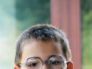 Czy Twoje dziecko widzi dobrze - zadbaj o wzrok malca