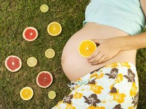 Czy w ciąży można jeść cytrusy?
