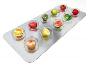Czy warto zażywać suplementy diety?