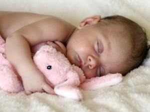 Czy wiesz co zrobić, gdy dziecko nie chce spać?