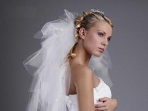 Czy wiesz jak dobrać welon do sukni ślubnej?
