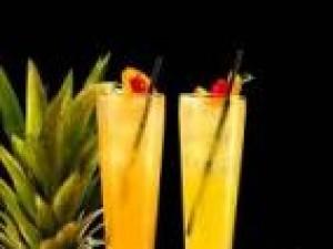 Czy wiesz jak jak zrobić drink Montego Bay?