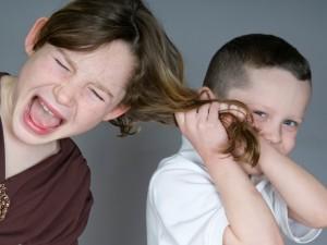 Czy wiesz jak nauczyć dziecko przepraszać?