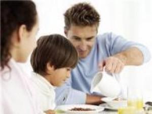 Czy wiesz jak poradzić sobie z dzieckiem niejadkiem ?