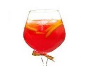 Czy wiesz jak przygotować drink Negroni?