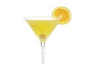 Czy wiesz jak przygotować drink Orange Blossom?