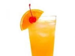 Czy wiesz jak przygotować drink Orange Free?