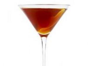 Czy wiesz jak przygotować drink Perfect Manhattan?