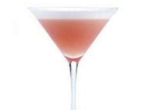 Czy wiesz jak przygotować drink Różowa Dama?