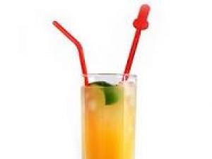 Czy wiesz jak przygotować drink Scorpion?