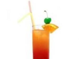 Czy wiesz jak przygotować drink Tequila Sunrise?
