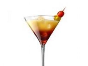 Czy wiesz jak przygotować drink Tequila Sunset?