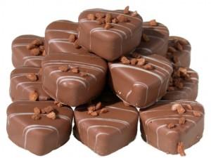 Czy wiesz jak przygotować kulki czekoladowe?