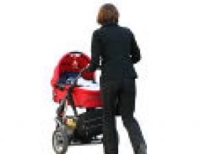 Czy wiesz jak przygotować się do spaceru z niemowlakiem?