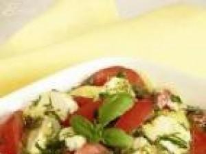 Czy wiesz jak przygotować zapiekankę z pomidorów?