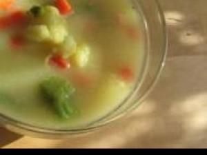 Czy wiesz jak przygotować zupę wiosenną?