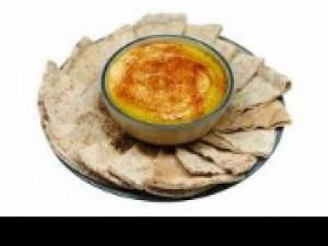Czy wiesz jak przyrządzić Hummus?