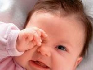 Czy wiesz jak usypiać niemowlę?
