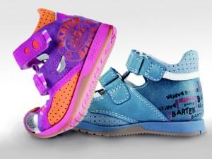Czy wiesz jak wybrać buty dla dziecka?