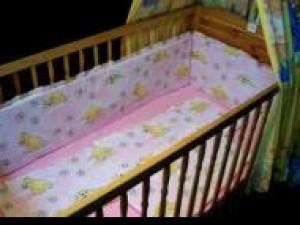 Czy wiesz jak wybrać łóżeczko dla dziecka?