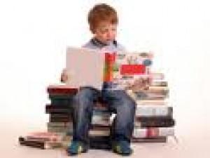 Czy wiesz jak zachęcić dziecko do czytania książek?